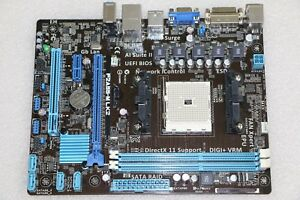 Asus F2A55-M LK2 AMD Chipset Download Drivers