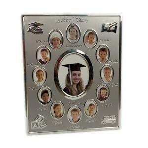 School-Years-Photo-Frames-Photos-K-12-Collage-Picture-Frame-with-13-Openings