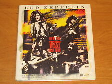 LED ZEPPELIN How The West Was Won 2 DVD AUDIO 5.1