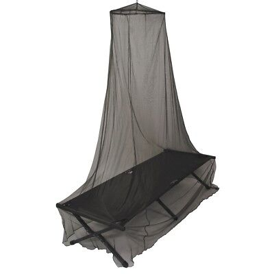 Extérieur Camping Moustiquaire pour Sac de Couchage Matelas Air Lit Baldaquin