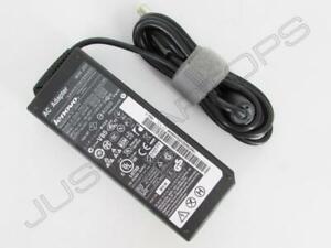 Nuovo Lenovo Originale THINKPAD G50 W500 90W Alimentazione Adattatore AC Charger