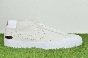 new concept bb7e9 09e41 Nike SB Zoom Blazer Chukka XT QS Multi Sizes Ishod Wair Sail ...