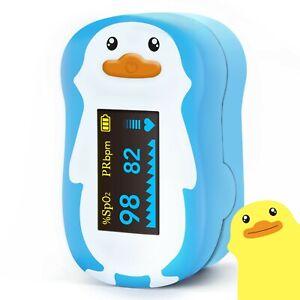 Pulsossimetro-da-dito-pediatrico-misuratore-di-ossigeno-saturimetro-per-bambini