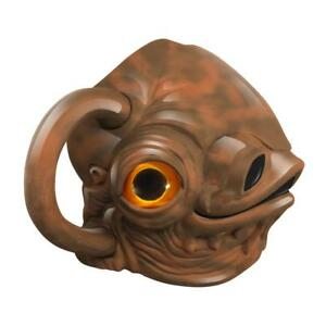 Star-Wars-Admiral-Ackbar-20-oz-Sculpted-Ceramic-Mug-It-039-s-A-Trap-Gift-Coffee