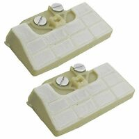 Hipa (pack Of 2 )air Filter Cleaner For Stihl 029 039 Ms290 Ms310 Ms390 Chainsaw on sale