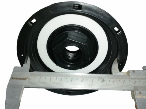 """IBC Regen Tankverbinder DN 80 T-Stück Gewinde 3//4/"""""""
