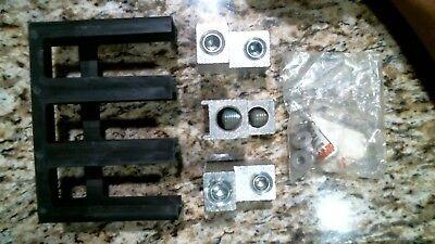 1pc 6x8cm Double-Side Protoboard Circuit Universal DIY Prototype PCB BoardVGCA