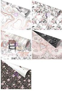 "Stamperia Spring Botanic 1x double-sided Cardstock 12x12/"" scrappapier 30,5 cm"