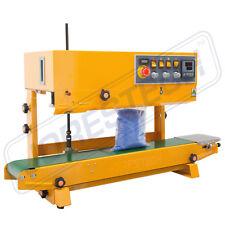 Continuous Band Sealer Date Ink Printer Machine Jorestech Cbs 800