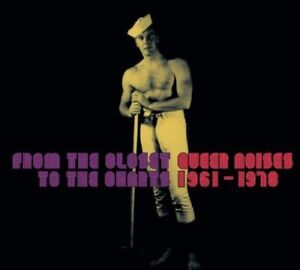 FROM-THE-CLOSET-TO-THE-CHARTS-QUEER-NOISES-1961-78-CD-NEW