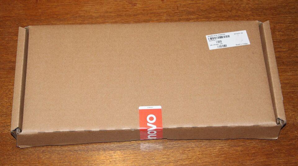 Lenovo tastatur, T470s, 01EN752