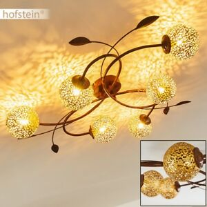 Ceiling light designer hanging lamp gold coloured floor lamp room image is loading ceiling light designer hanging lamp gold coloured floor aloadofball Choice Image