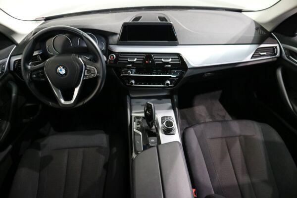 BMW 520d 2,0 aut. - billede 5