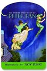 Peter Pan Picture Book by Laughing Elephant (Paperback / softback, 2014)