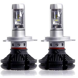 2X-H7-100W-12000LM-LED-Car-Headlights-Kits-Beam-Bulbs-Turbo-Super-White-6500K