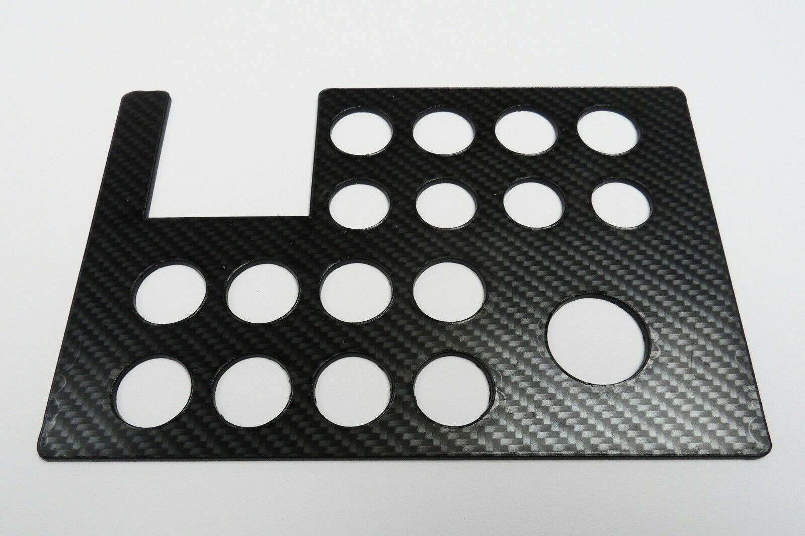 Overlays For BBJ Sim Racing 27 Function Pro Key PC Button Boxes
