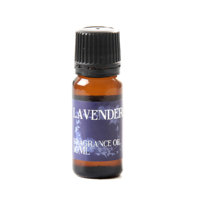 Mystic Moments | Lavender Fragrance Oil - 10ml (FO10LAVE)
