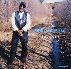 Journey by Mighty Sam McClain (CD, Feb-2001, AQM)