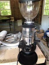 Commercial Espresso Grinder Used
