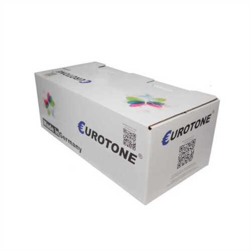 Tinte, Toner & Papier Eurotone PRO Trommel CYAN kompatibel fr ...