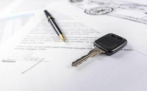 How to finalize a used car private sale, documents needed Kijiji Autos