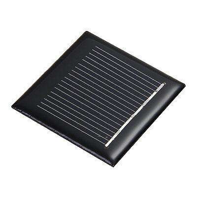 2V 0.24W 120mA Mini Solar Panel Module DIY for Phone Toys Charger