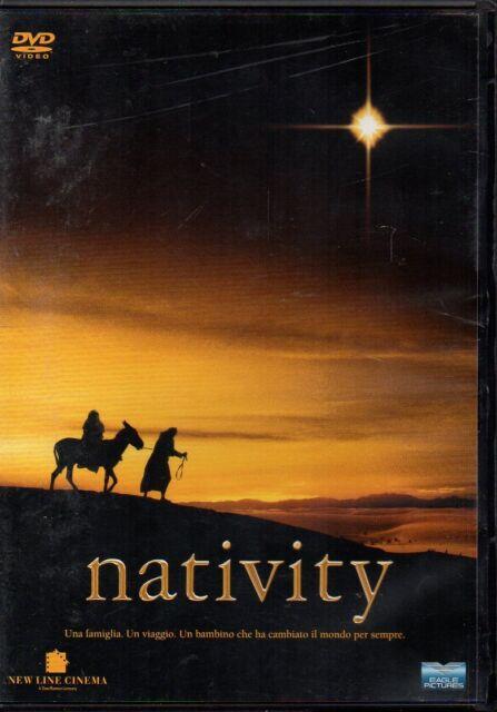 NATIVITY - DVD (USATO EX RENTAL)