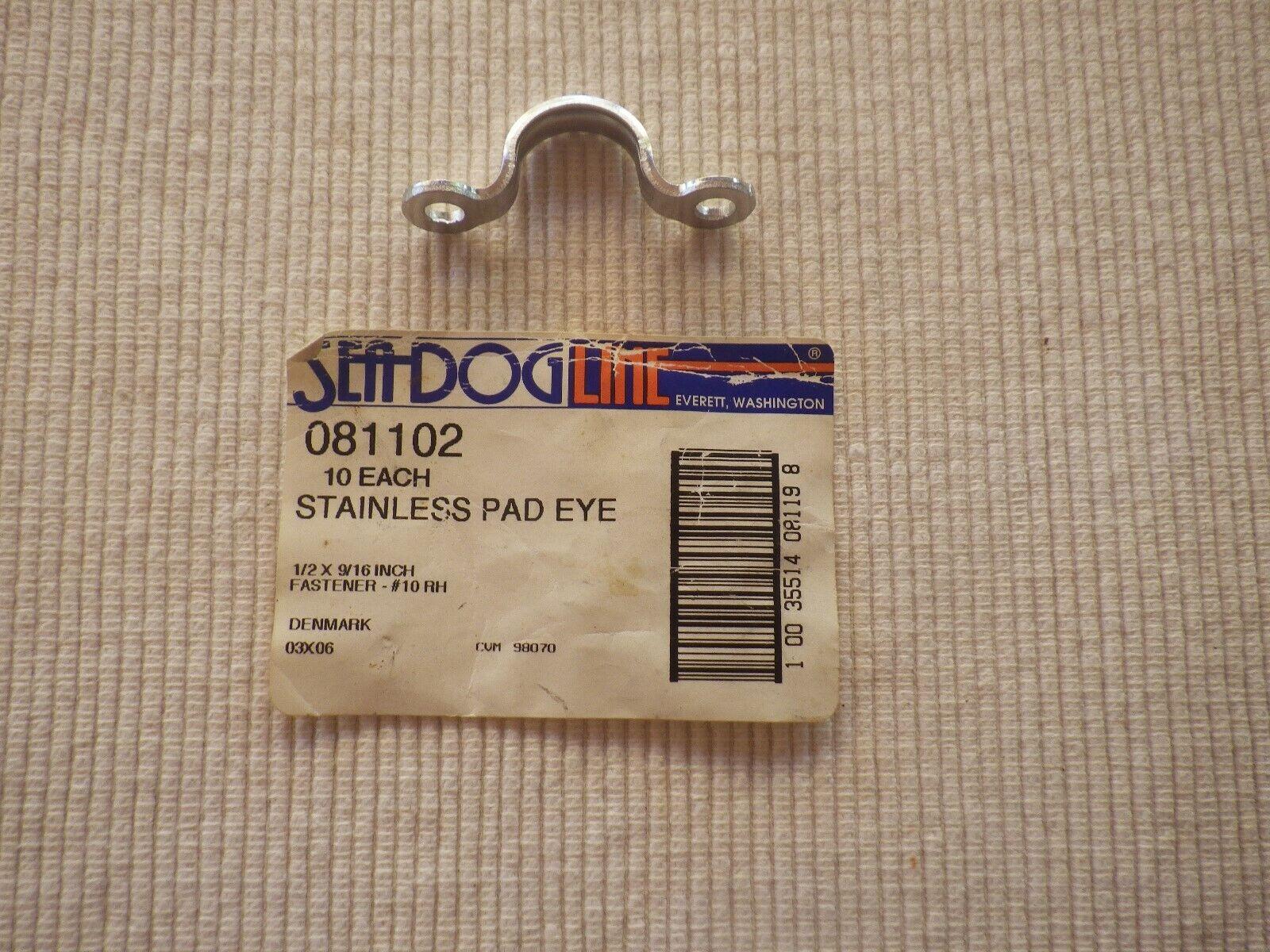 Sea-Dog 079133-1 Bow Eye