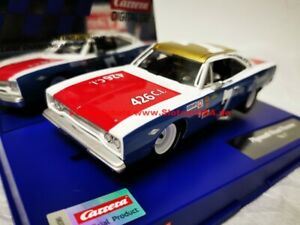 Carrera-Numerique-132-30945-Plymouth-Roadrunner-No-7