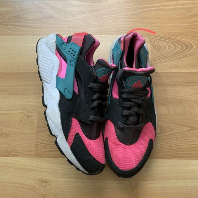 Size 10 - Nike Air Huarache Hyper Pink 2014