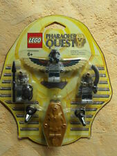 LEGO PHARAOHS QUEST SKELETON MUMMY BATTLE PACK 853176 NEU OVP