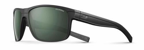 Matte Black//Black Sunglasses New Julbo Renegade Performance Polarized 3