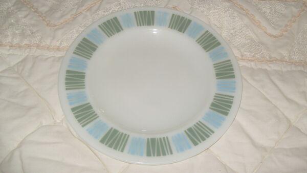 Di Larghe Vedute C4 Pottery Jaj Matchmaker Piastra 22 Cm 2a2b