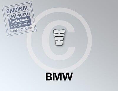BMW F800ST F 800 ST Lackschutzfolien Set Tankpad 2-teilig schwarz matt