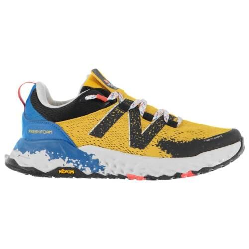 Da Uomo New Balance BAL HIERRO Trail Runners NEW