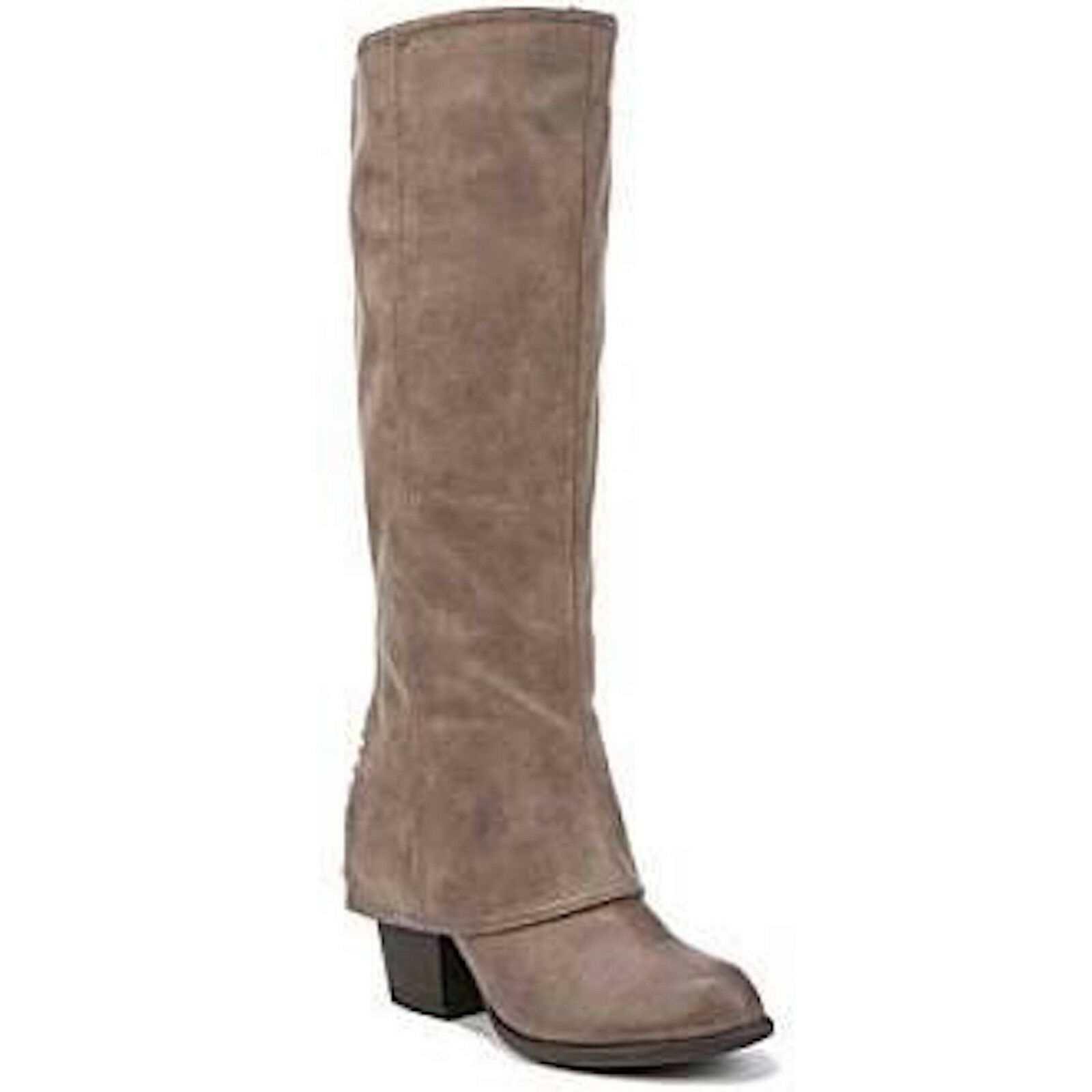 NEW IN BOX Women's Fergalicious LUNDRY Boots Size 8 M color  Sand