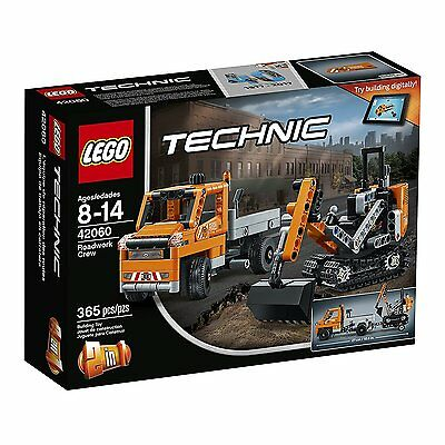 LEGO® Technic WHACK Building Play Set 42072 NEW NIB