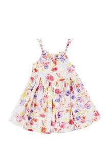 Baby Girls Flower Dress HolidayPartySummer 69 912 Months Free UK PampP - Liverpool, United Kingdom - Baby Girls Flower Dress HolidayPartySummer 69 912 Months Free UK PampP - Liverpool, United Kingdom
