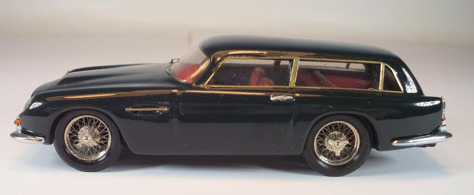 1 43 Aston Martin DB 5 MAGUETTE A. metroz Provence Moulage