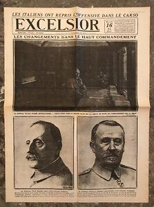 N162-La-Une-Du-Journal-Excelsior-16-Mai-1917