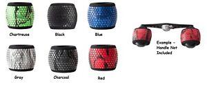 Winn-Grips-Barrel-Reel-Grip-Sleeves-Choice-of-Colors