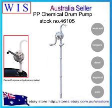 Chemical Rotary Barrel Pump,Hand Oil Pump,Self Priming Pump,for Move Fluids46105
