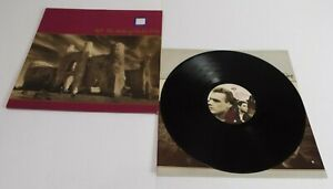 U2-The-Unforgettable-Fire-Vinyl-LP-Inner-Sleeve-A4U-B7U-Pressing-EX