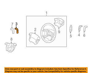 volvo cruise control diagram volvo oem 05 07 v70 steering wheel cruise control button switch  volvo oem 05 07 v70 steering wheel
