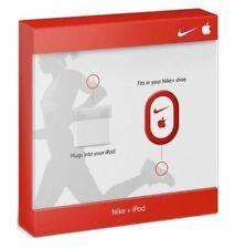 NEW NIKE+ Plus ipod Sport Shoe Kit Sensor Wireless Kit MA365LL/F APPLE iPOD