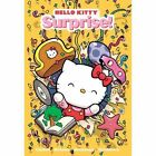 Hello Kitty: Surprise!: 3 by Ian McGinty (Paperback, 2014)