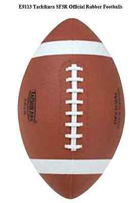 Basketball Purposeful Intermediate Size Rubber Football Made By Tachikara Sporting Goods