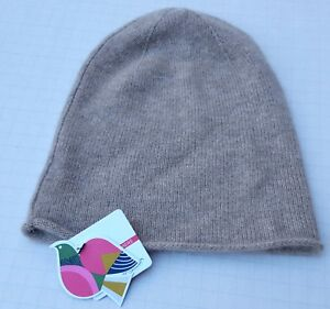 Image is loading 100-Cashmere-Beanie-Slouchy-Hat-Halogen-Nordstrom-Women- 21d53af08c3