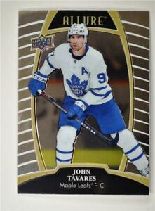 2019-20-Allure-Base-39-John-Tavares-Toronto-Maple-Leafs