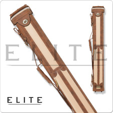 Elite ECCP22 2x2 Black Pool Cue Case w// FREE shipping